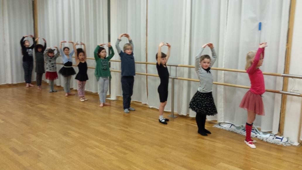 makkelijk dansje leren