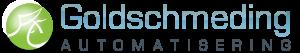 Goldschmeding Automatisering logo klein