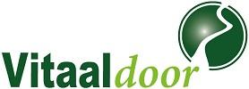 Vitaaldoor logo