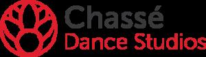 Chasse Dance Studios logo