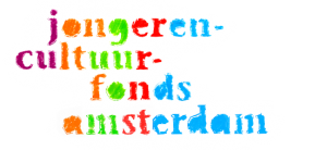 Logo Jongeren Cultuurfonds