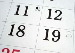 Datums en prijzen