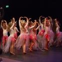 TOZ by Esther dansschool - Project_ TOZ miekertvlindert Eenhoorndans Midden