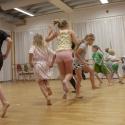 TOZ by Esther dansschool - Voetjes van de vloer