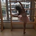 TOZ by Esther Dansschool - Buiten spelen met uitzicht