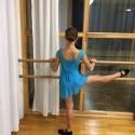 TOZ by Esther Dansschool - De andere kant van concentratie